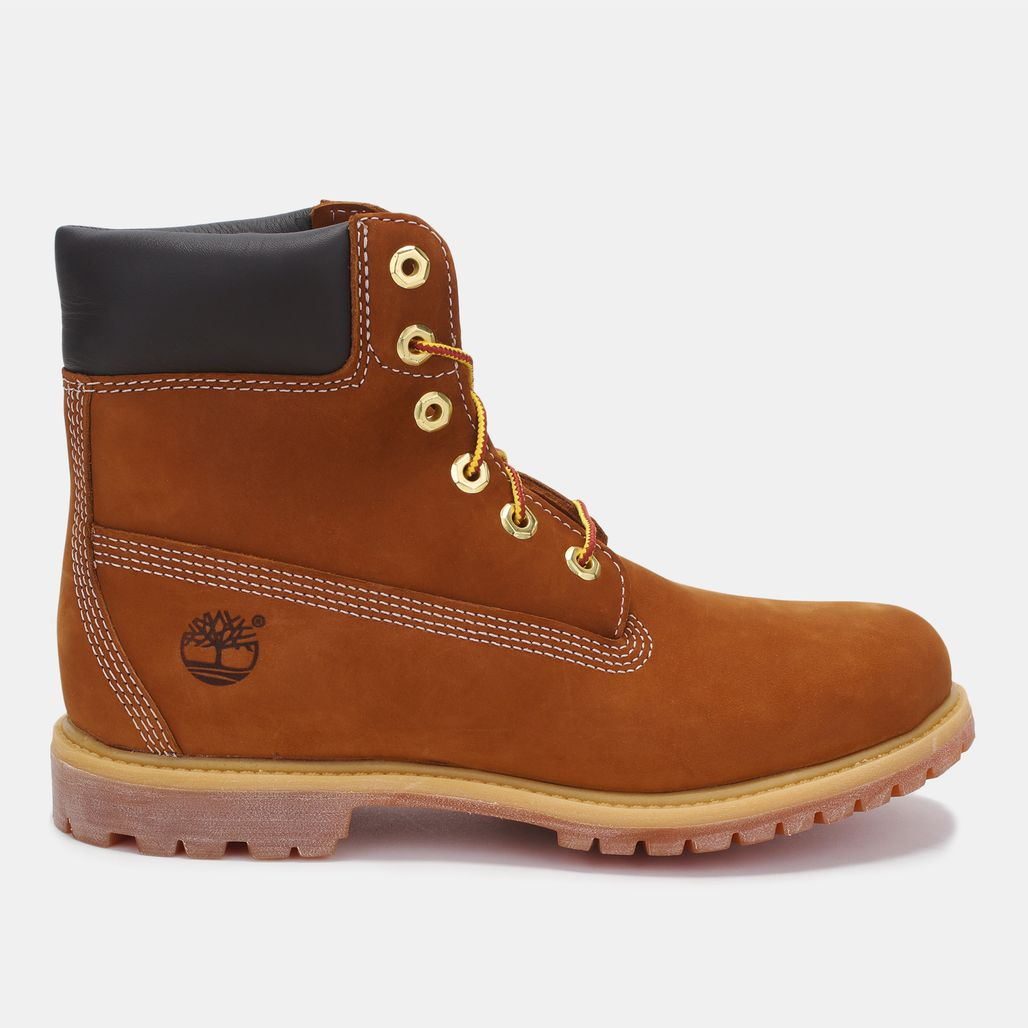 "Timberland Icon 6"" Premium Boot"