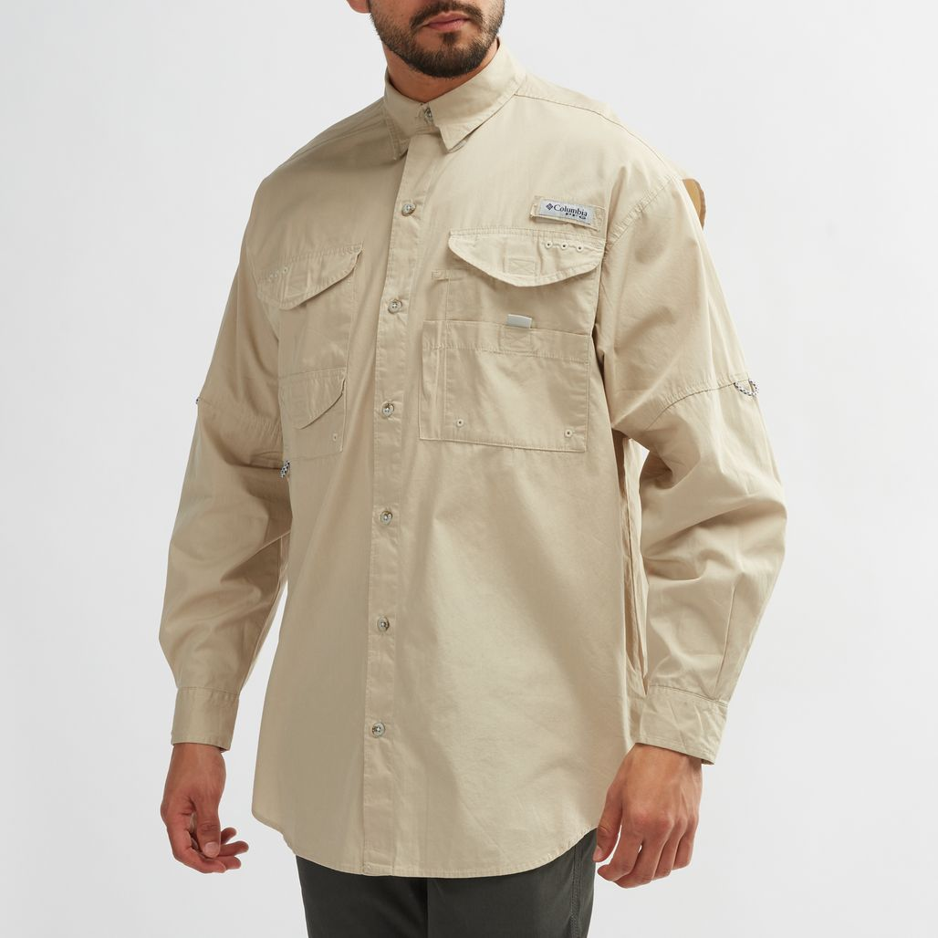 Columbia Bonehead™ Long Sleeve Shirt