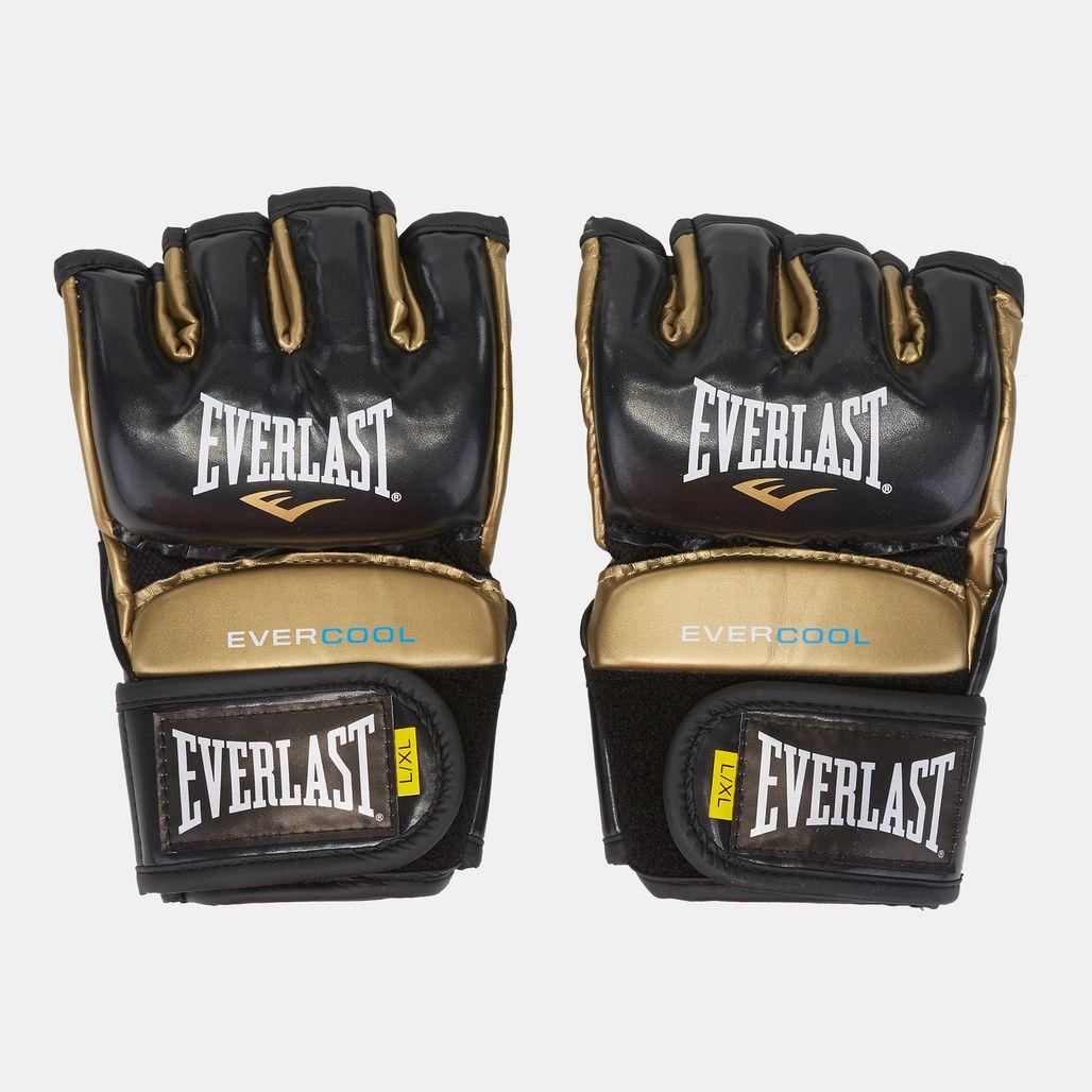 Everlast Ever Strike Training Gloves - Black