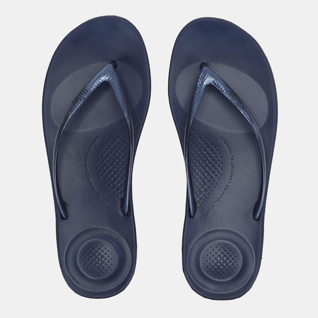 FitFlop iQushion™ Ergonomic Flip Flops