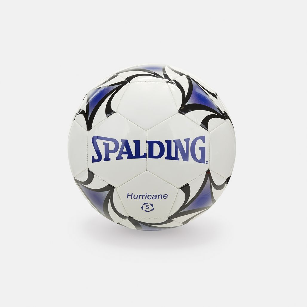 Spalding Hurrican Football - White