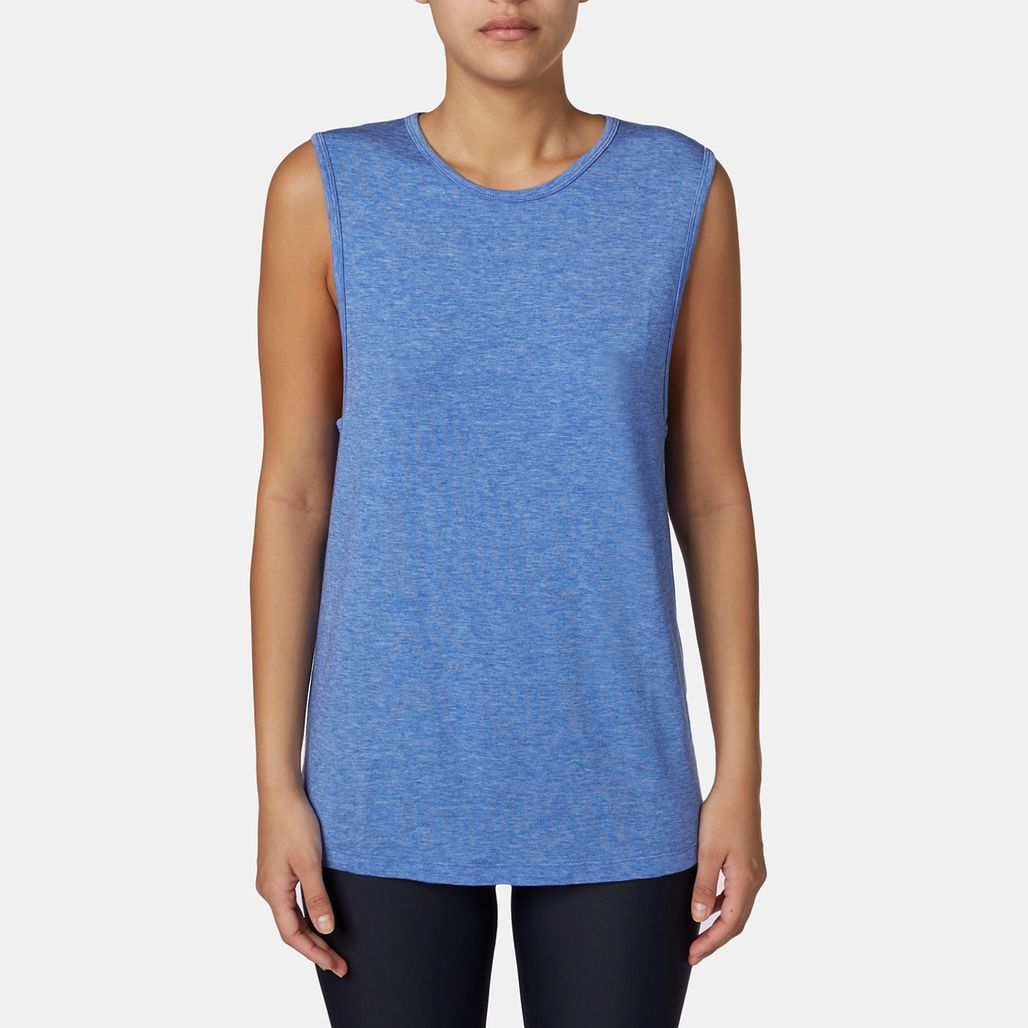 Vie Active Sasha Muscle T-Shirt