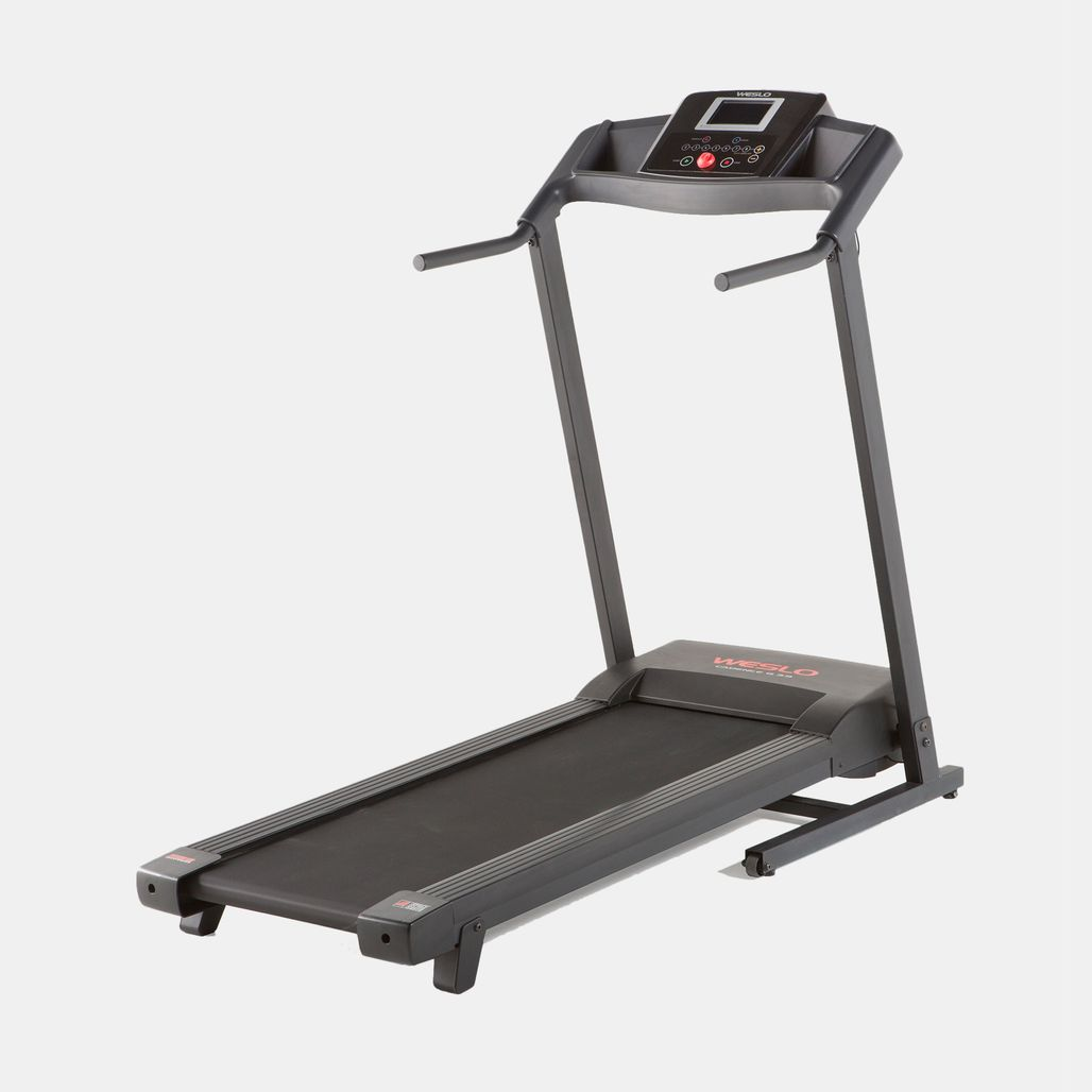 Weslo Cadence G 3.9 Treadmill - Multi