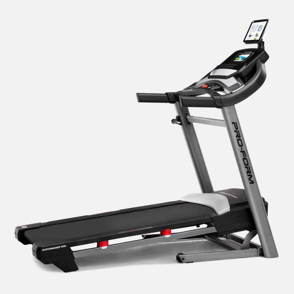 ProForm 400i Performance Treadmill - Multi
