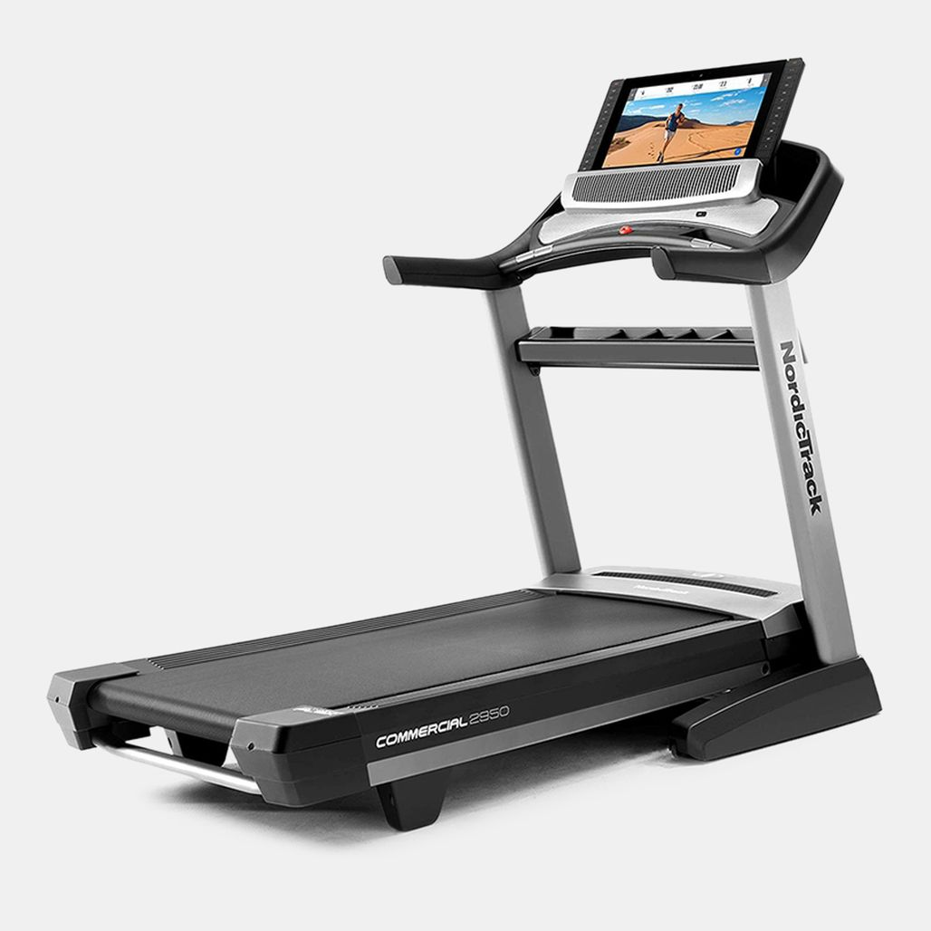 Nordic Track Commercial 2950 Treadmill - Multi
