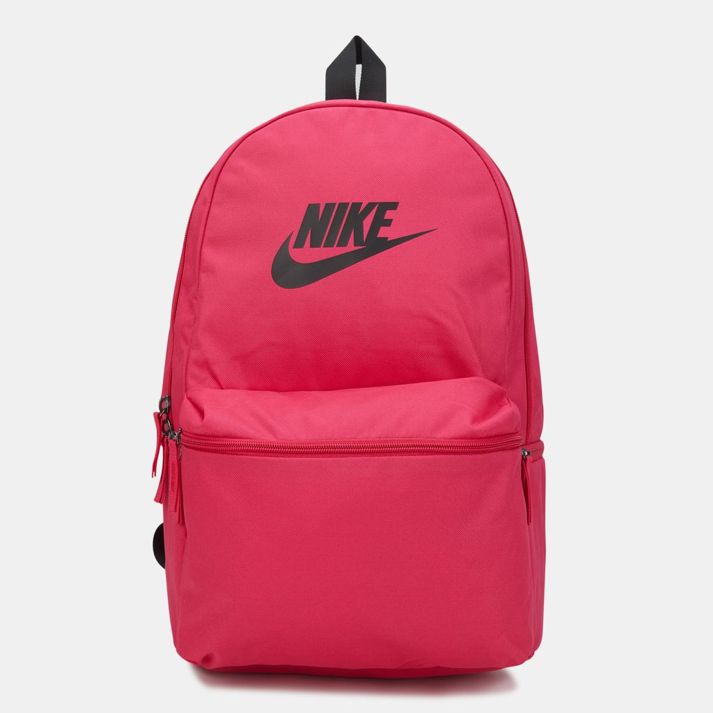 Nike Heritage Backpack - Pink