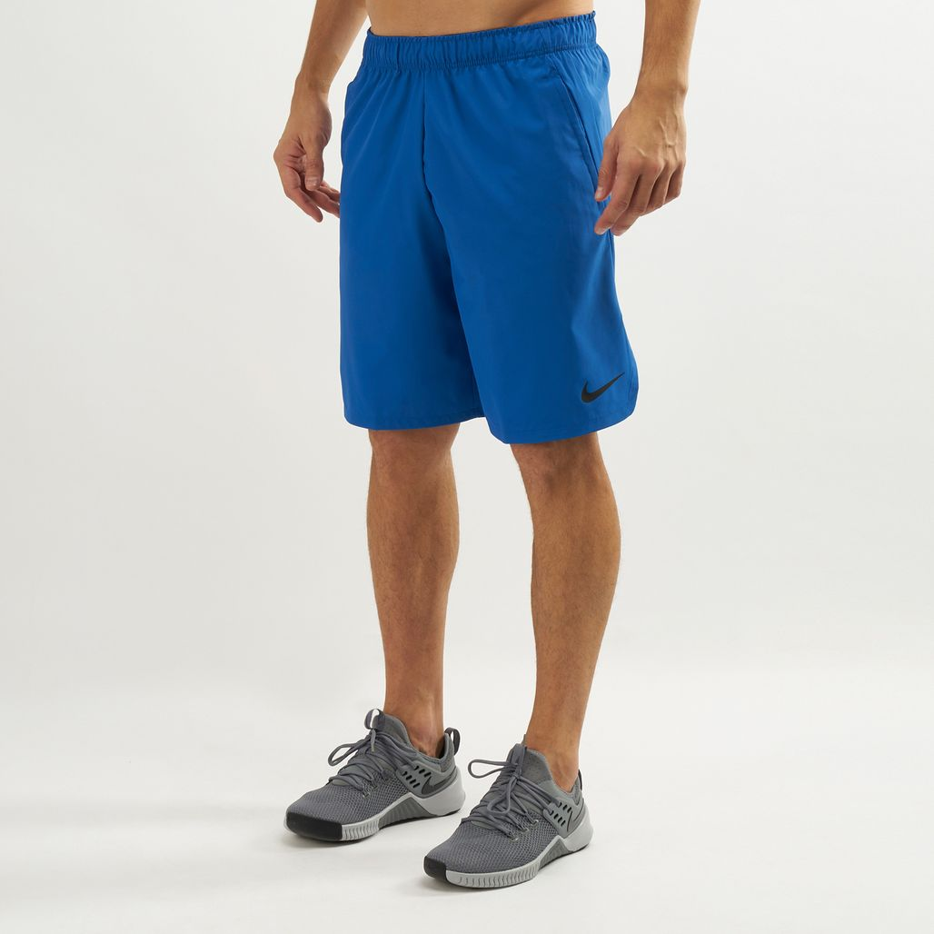 Nike Men's Flex Woven Training Shorts