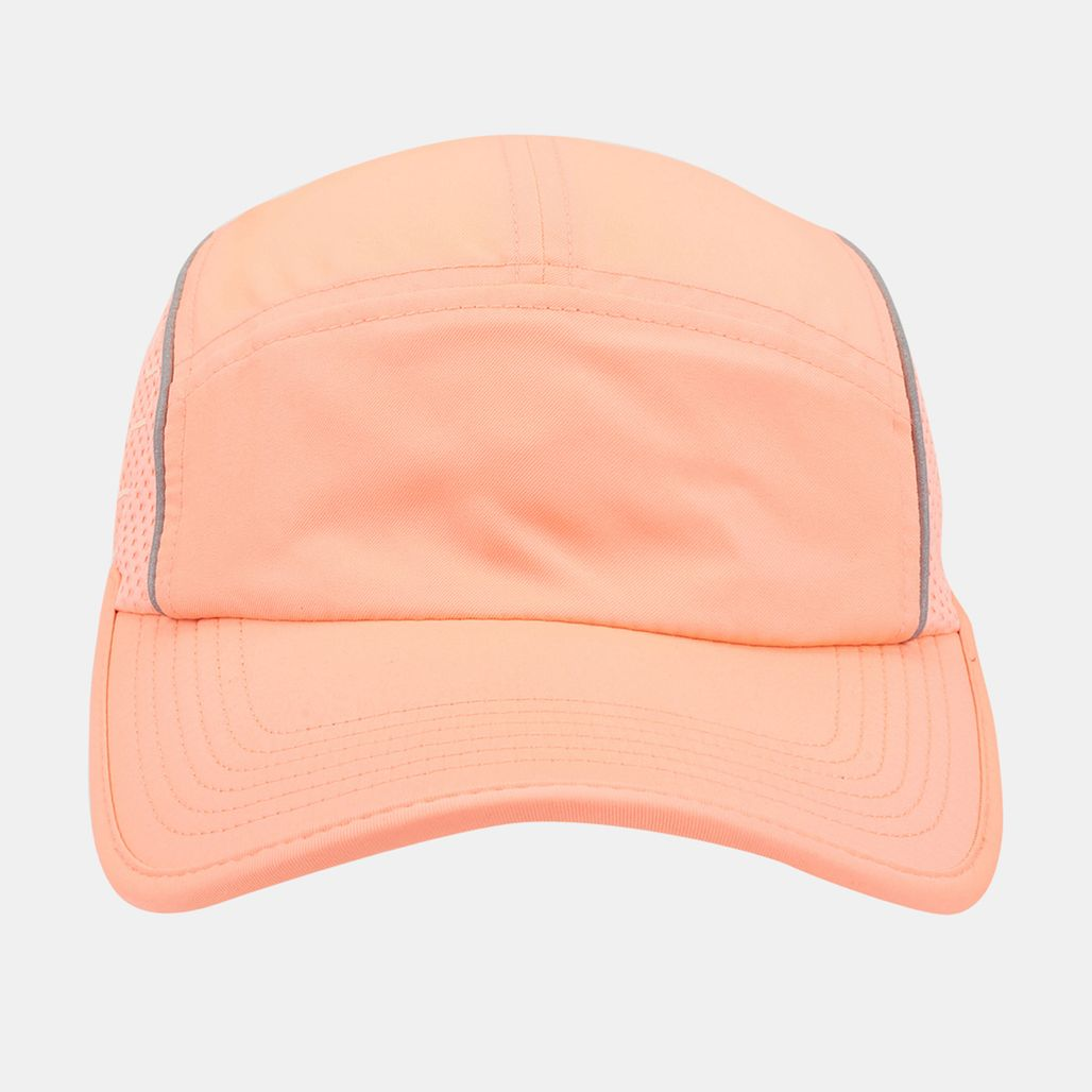 Nike AeroBill Running Cap - Orange
