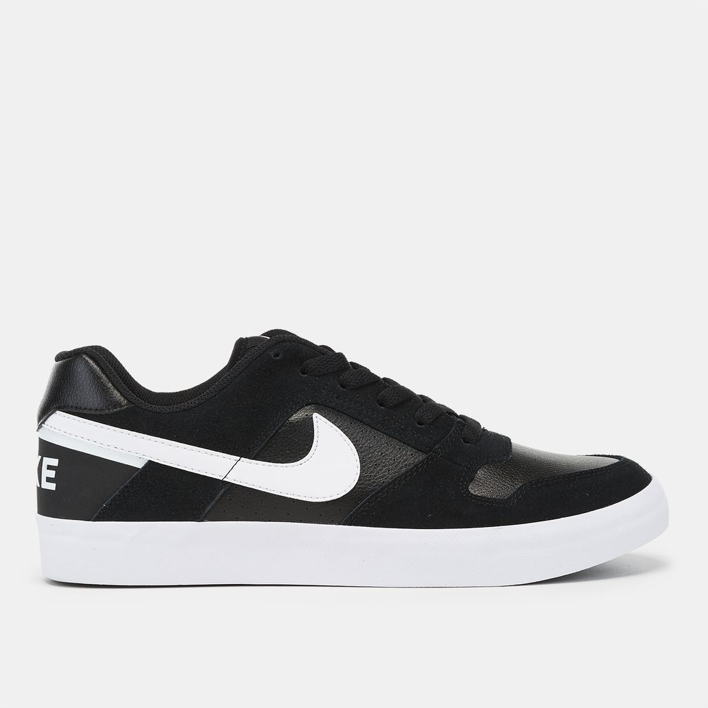 Nike SB Delta Force Vulc Skateboarding Shoe