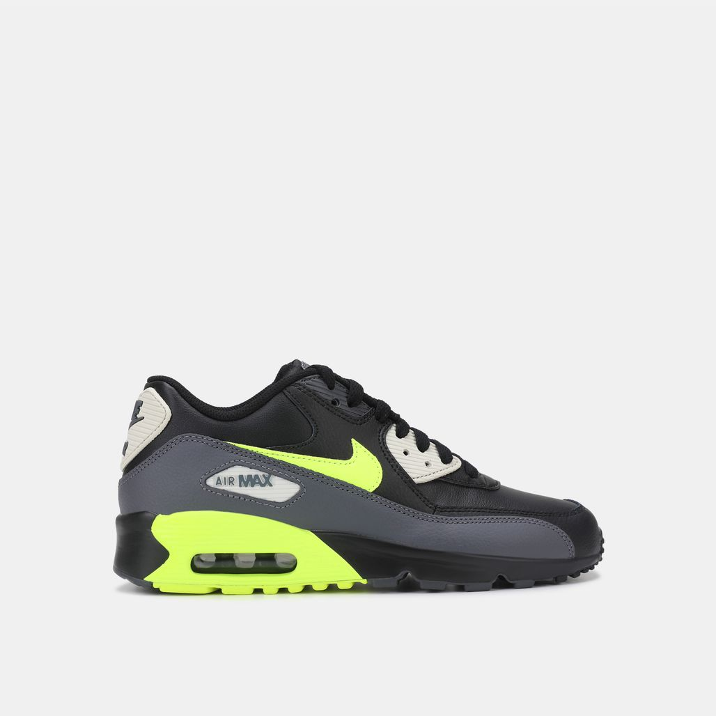 Nike Kids' Air Max 90 Training Shoe