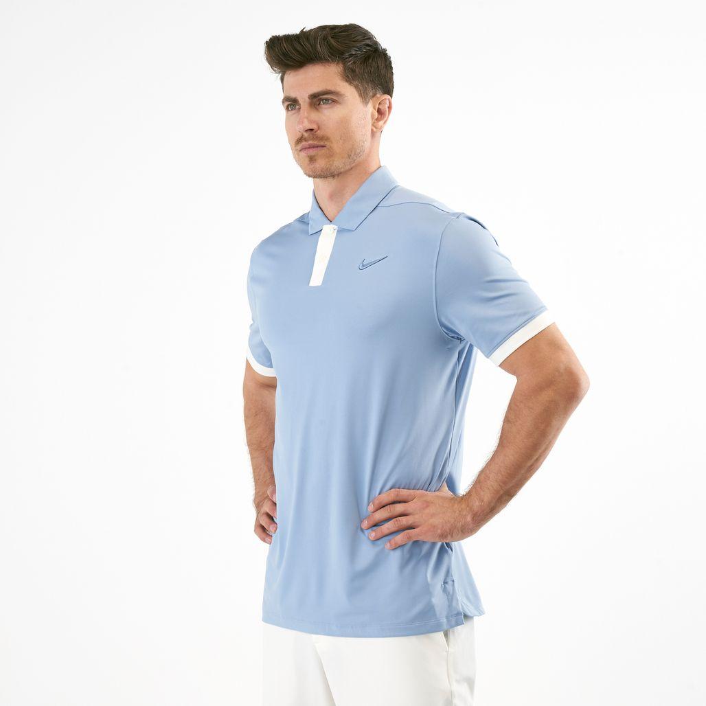 Nike Golf Men's Dri-FIT Vapor Polo T-Shirt