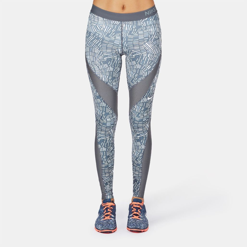 Nike Pro Hypercool Tidal Multi Leggings