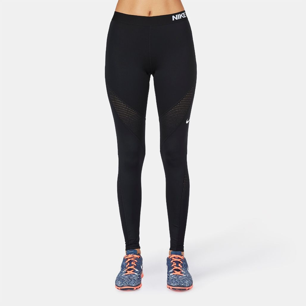 Nike Pro Hypercool Tidal Leggings