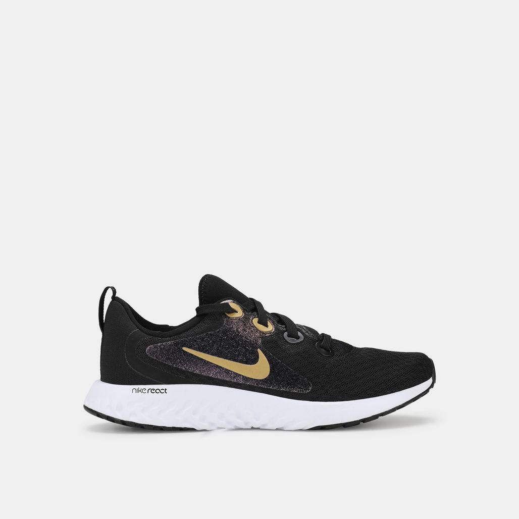Nike Kids' Legend React Shoe (Older Kids)