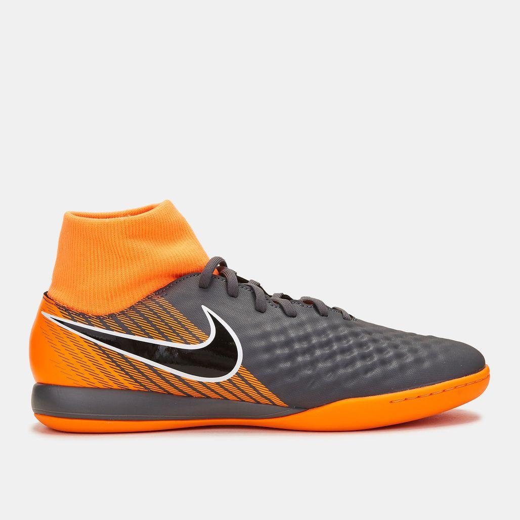 Nike MagistaX Obra II Academy Dynamic Fit Indoor Court Football Shoe