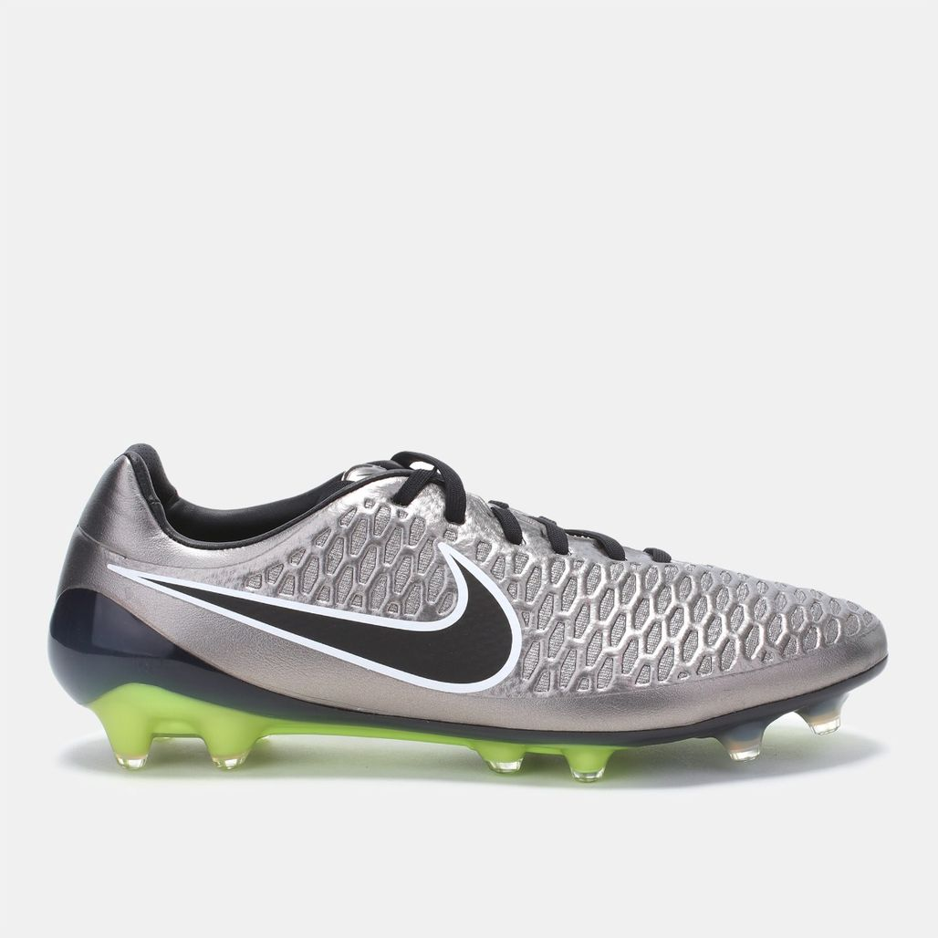 Nike Magista Opus Firm Ground Soccer Cleat