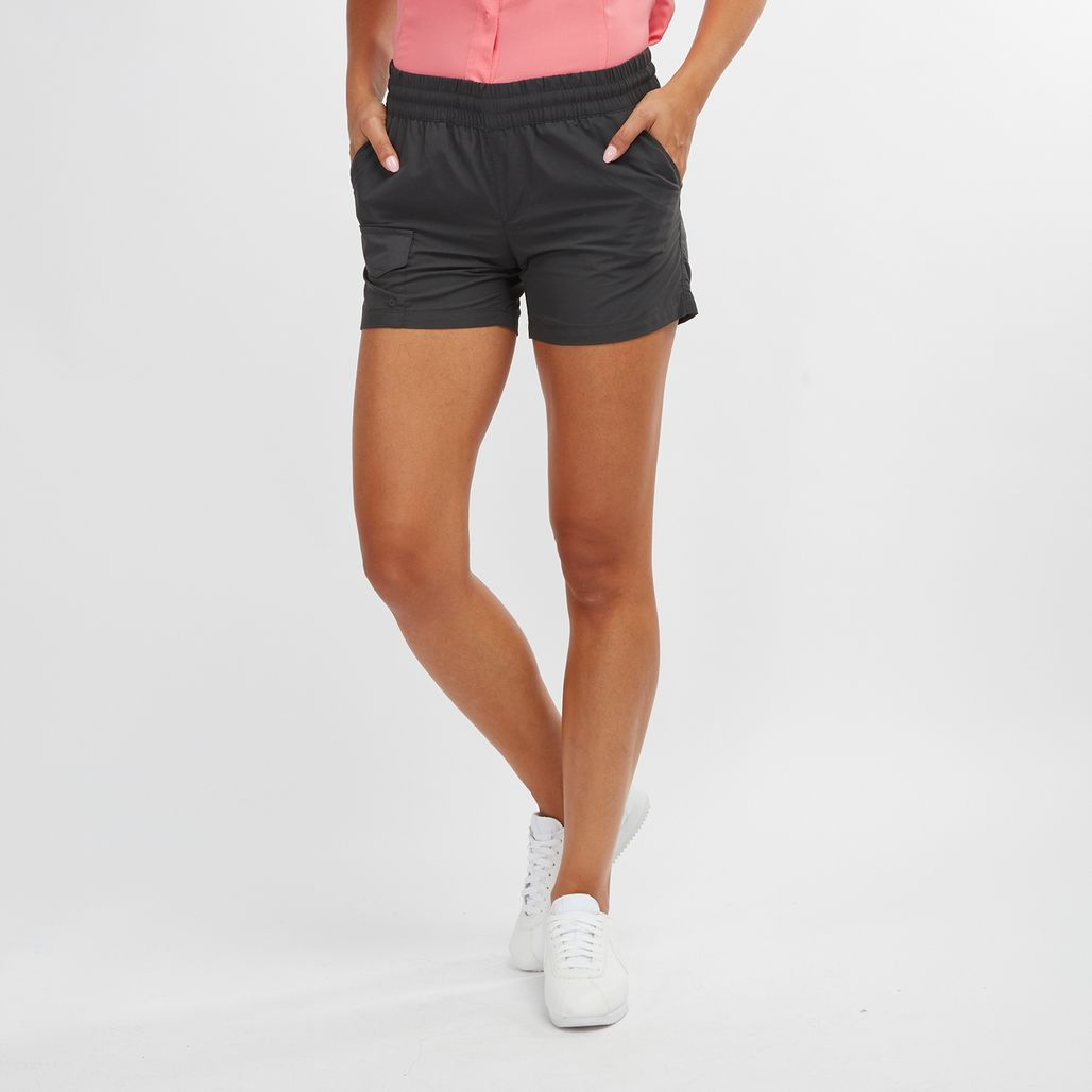 Columbia Silver Ridge™ Pull On Shorts