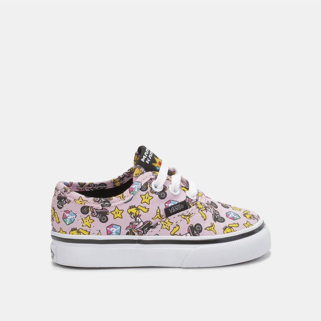 Vans Authentic Kids' Shoe