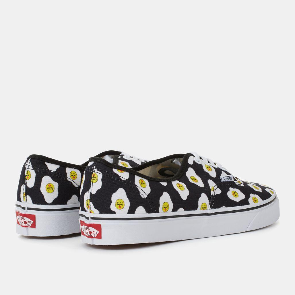 8026a5674db4 Shop Black Vans Kendra Dandy Authentic Shoe for Unisex by Vans