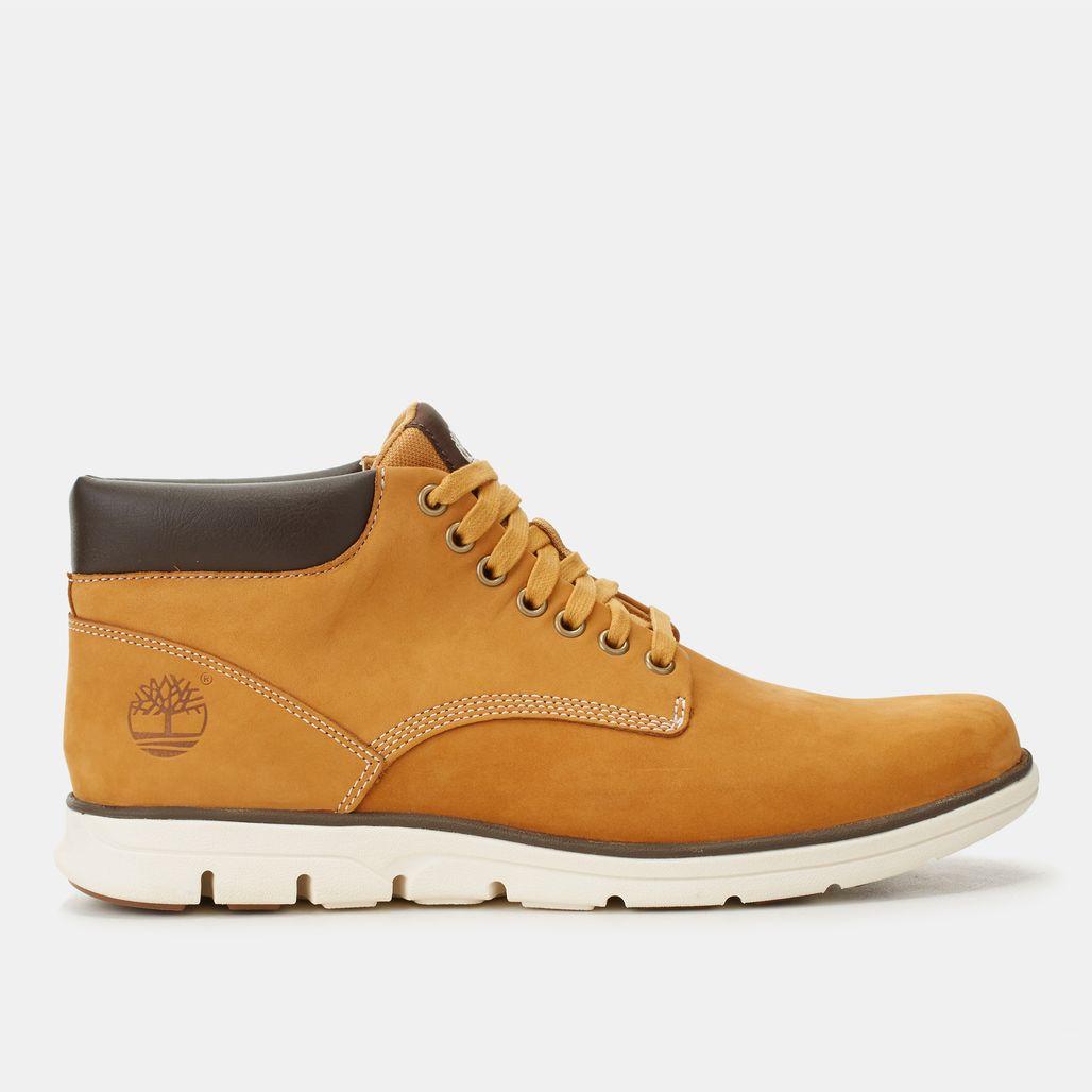 Timberland Bradstreet Leather Chukka Boots