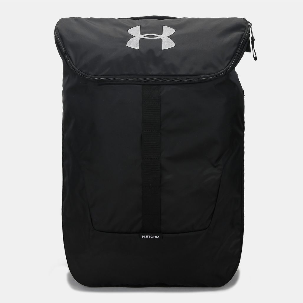 Under Armour Expandable Backpack - Black