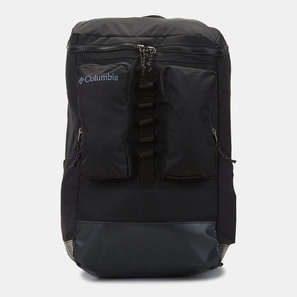 حقيبة كونفي 30 ل دايباك من كولومبيا - رمادي