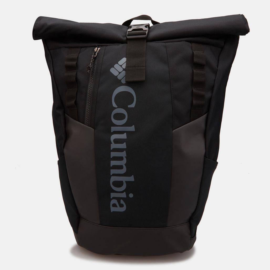 Columbia Convey™ 25L Rolltop Daypack - Black