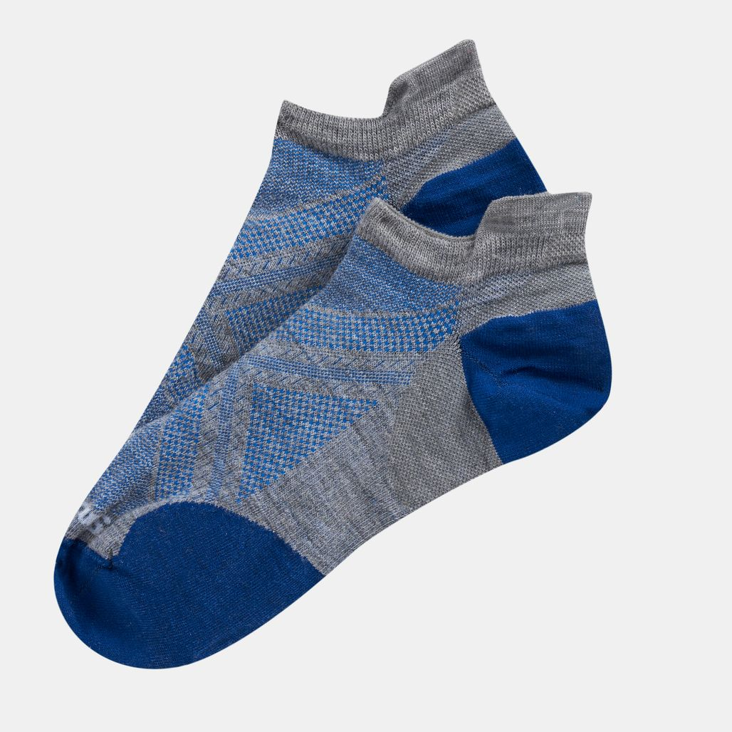 Smartwool Men's PhD Run Ultra Light Micro Socks