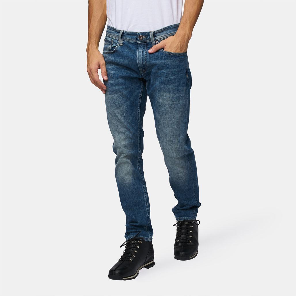 Timberland Profile Lake Jeans