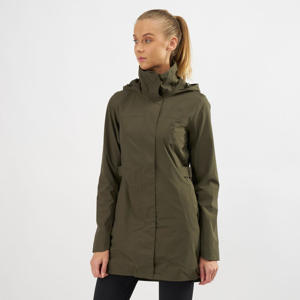 The North Face Laney Trench 2 Jacket