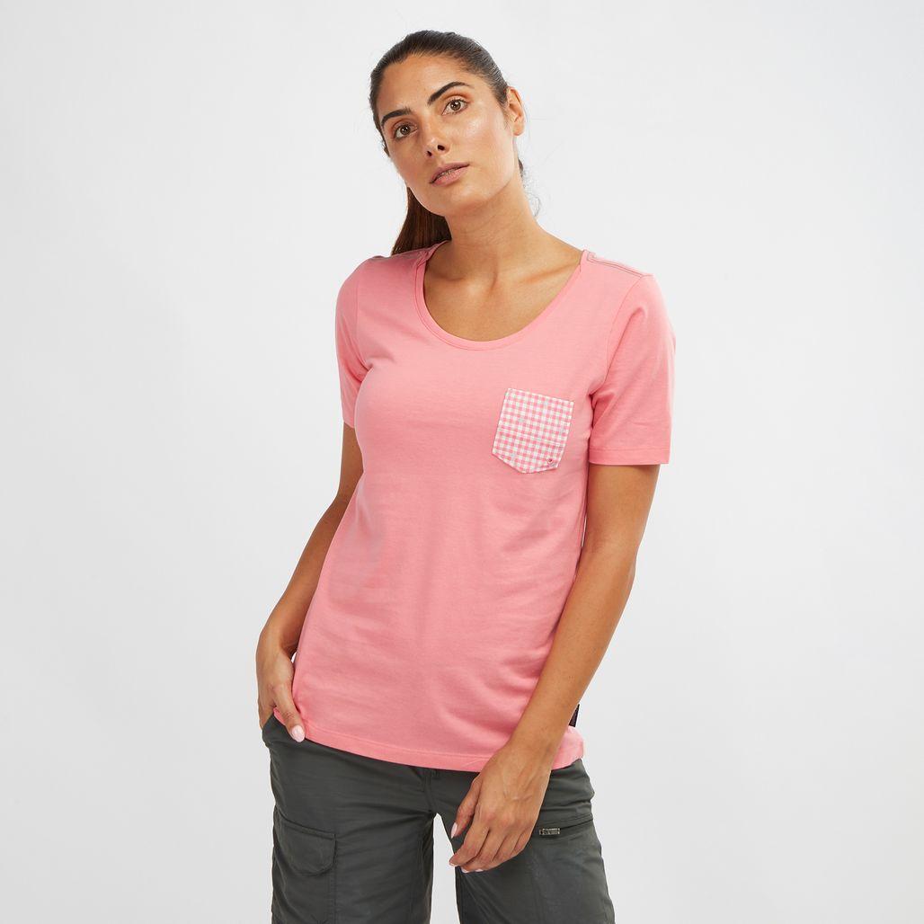 Columbia Harborside™ Pocket T-Shirt
