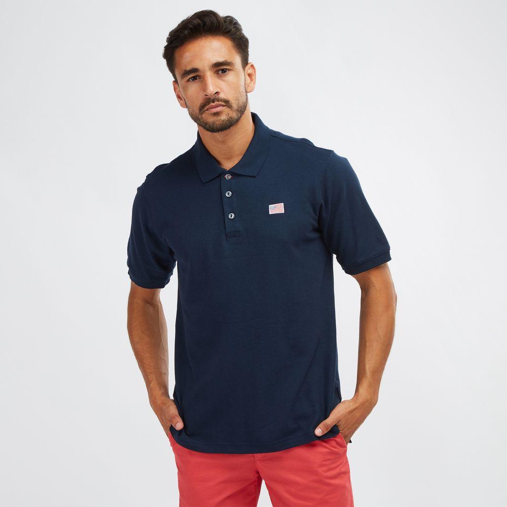Columbia Harborside™ Pique Polo Shirt
