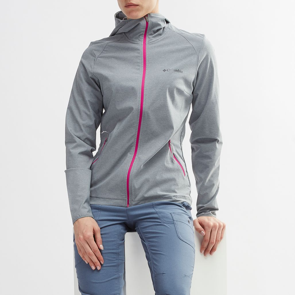 Columbia Heather Canyon™ Softshell Jacket