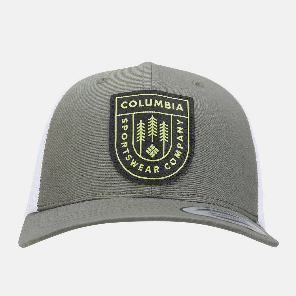 Columbia Kids' Youth™ Snap Back Hat (Older Kids) - Green
