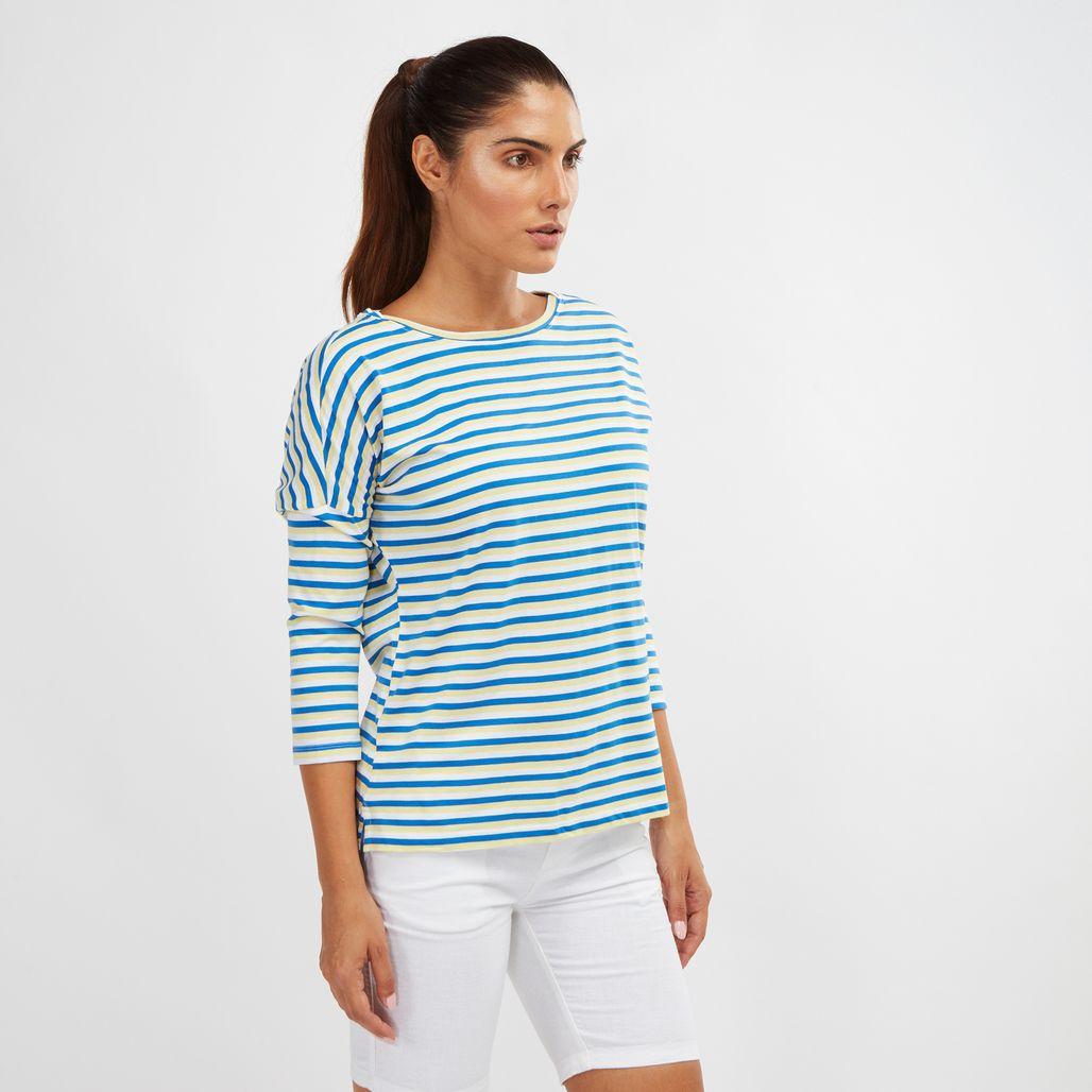 Columbia Harborside™ 3/4 Sleeve Shirt