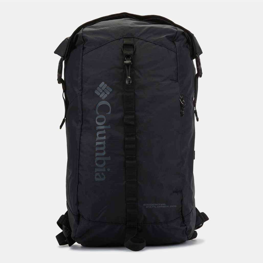 Columbia Essential Explorer™ 20L Backpack - Black