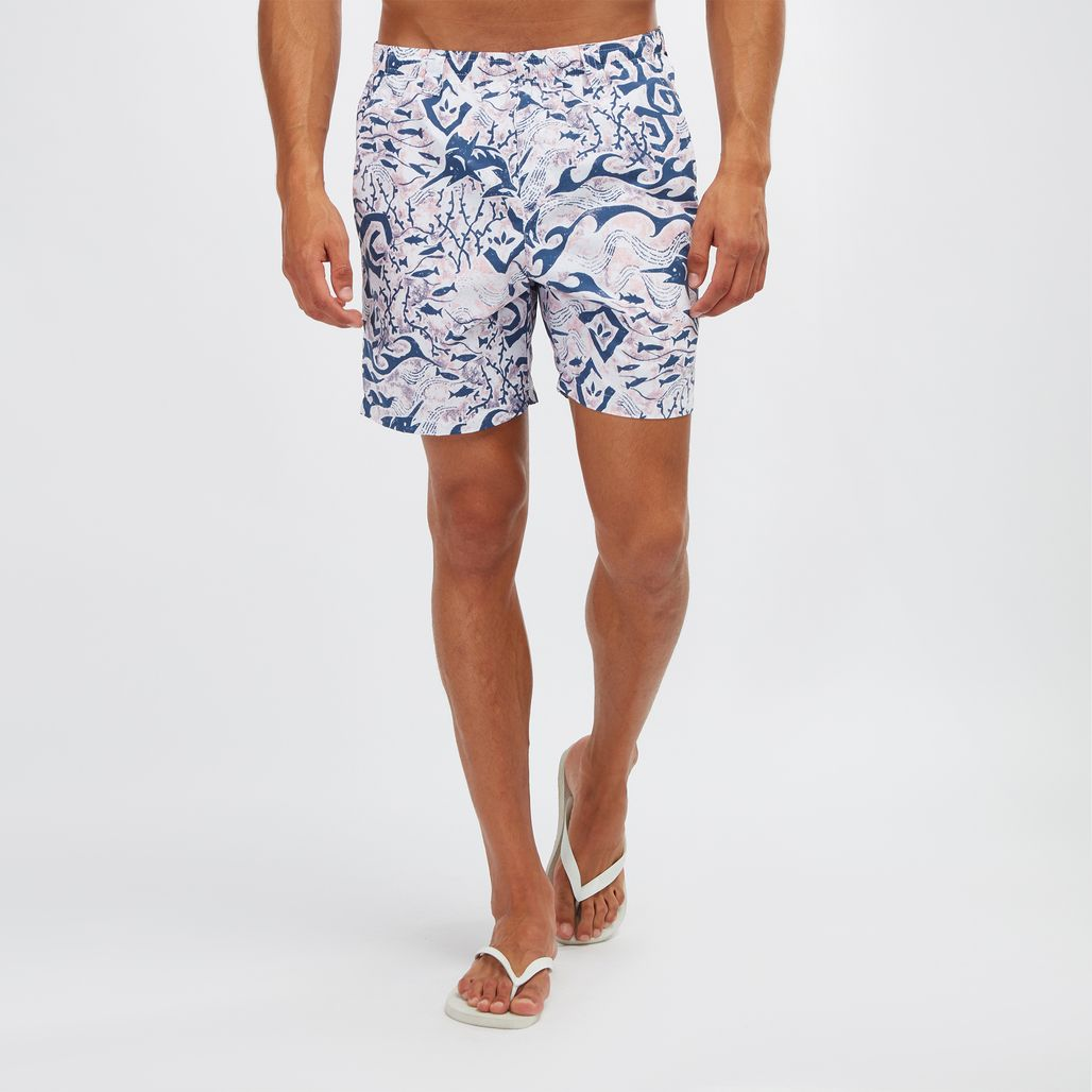 Columbia PFG Backcast II™ Printed Shorts