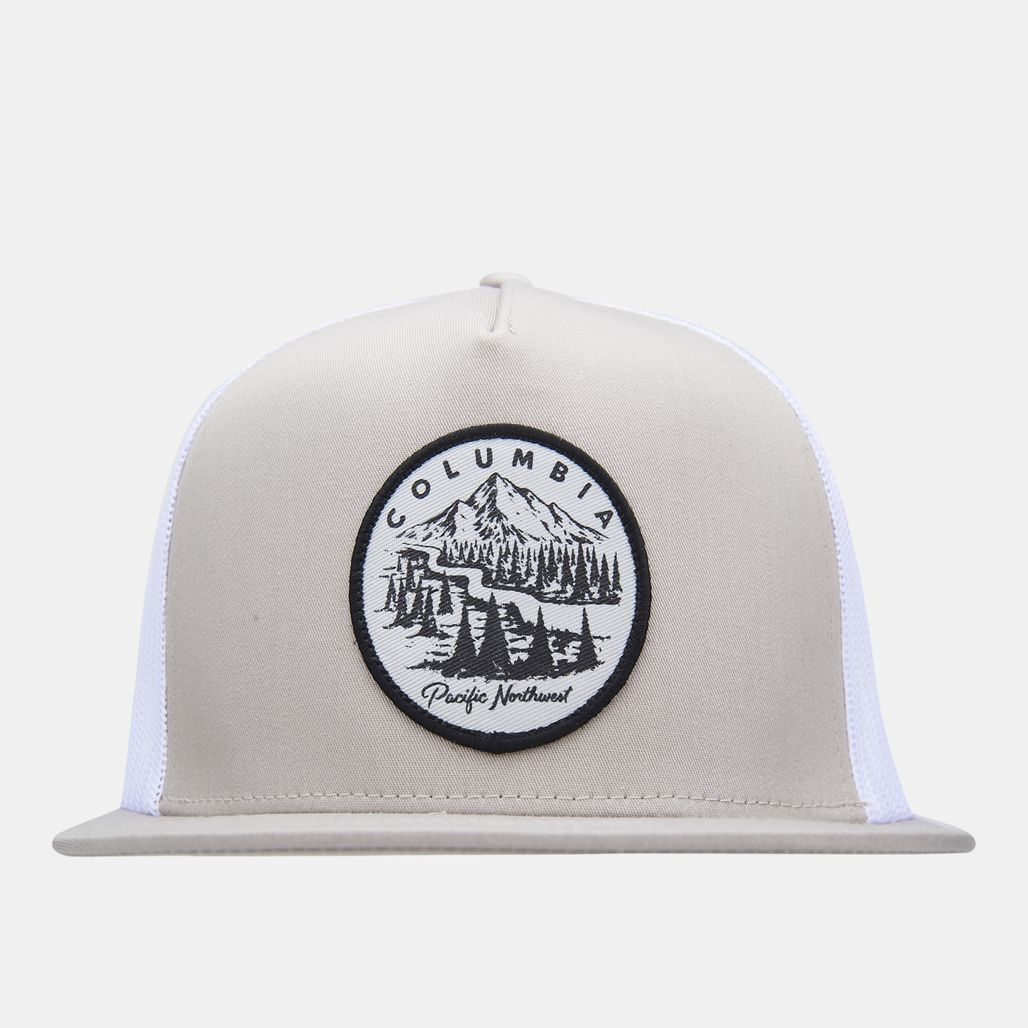 Columbia Ale Creek Snapback Hat - Grey