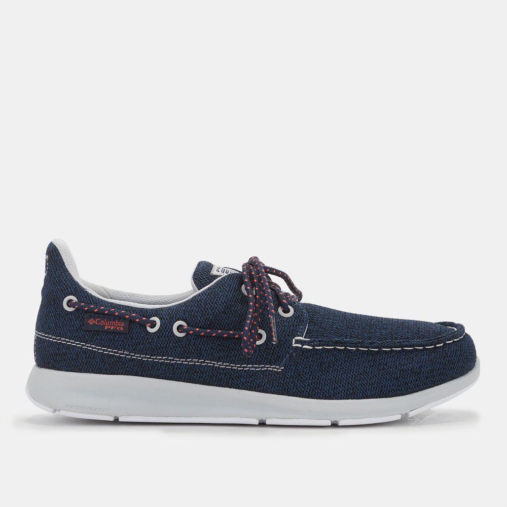 Columbia Delray™ PFG Boat Shoe