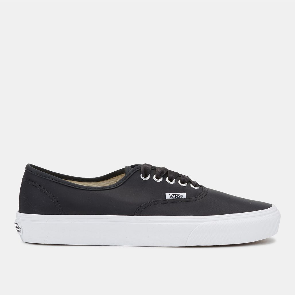 Vans Satin Lux Authentic Shoe