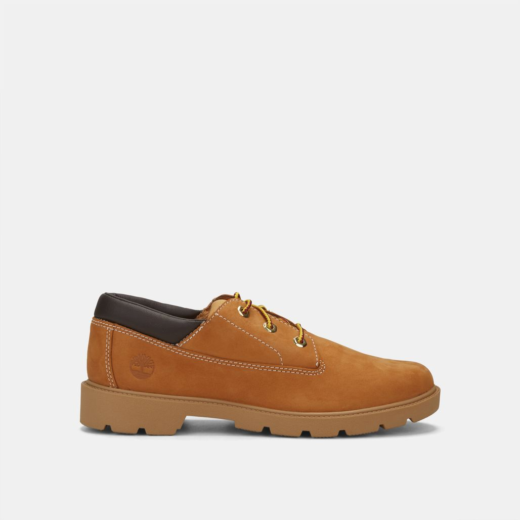 Timberland Kids' Classic Oxford Shoe (Junior)