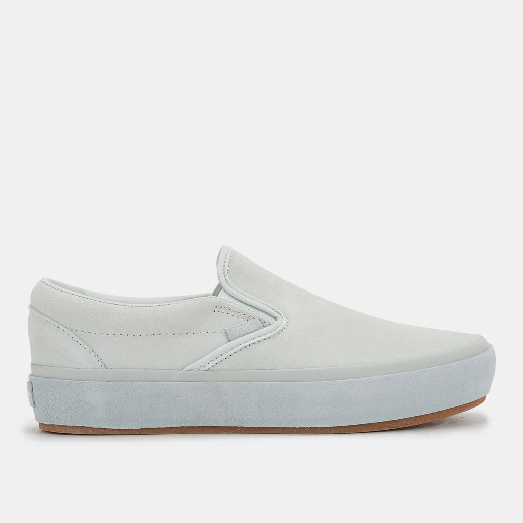 Vans Classic Slip-On Platform Shoe