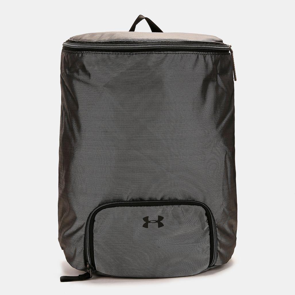 Under Armour Midi Backpack - Black