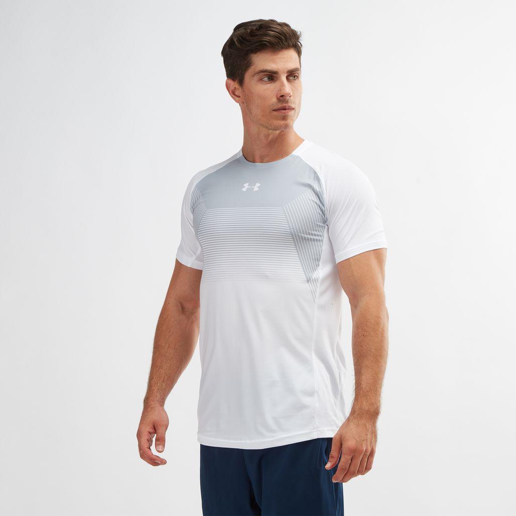 Under Armour Threadborne Vanish T-Shirt