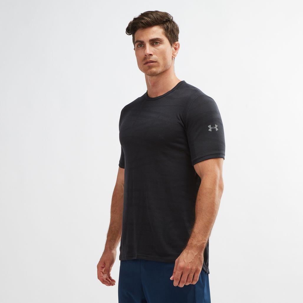 Under Armour Threadborne Elite Fitted T-Shirt