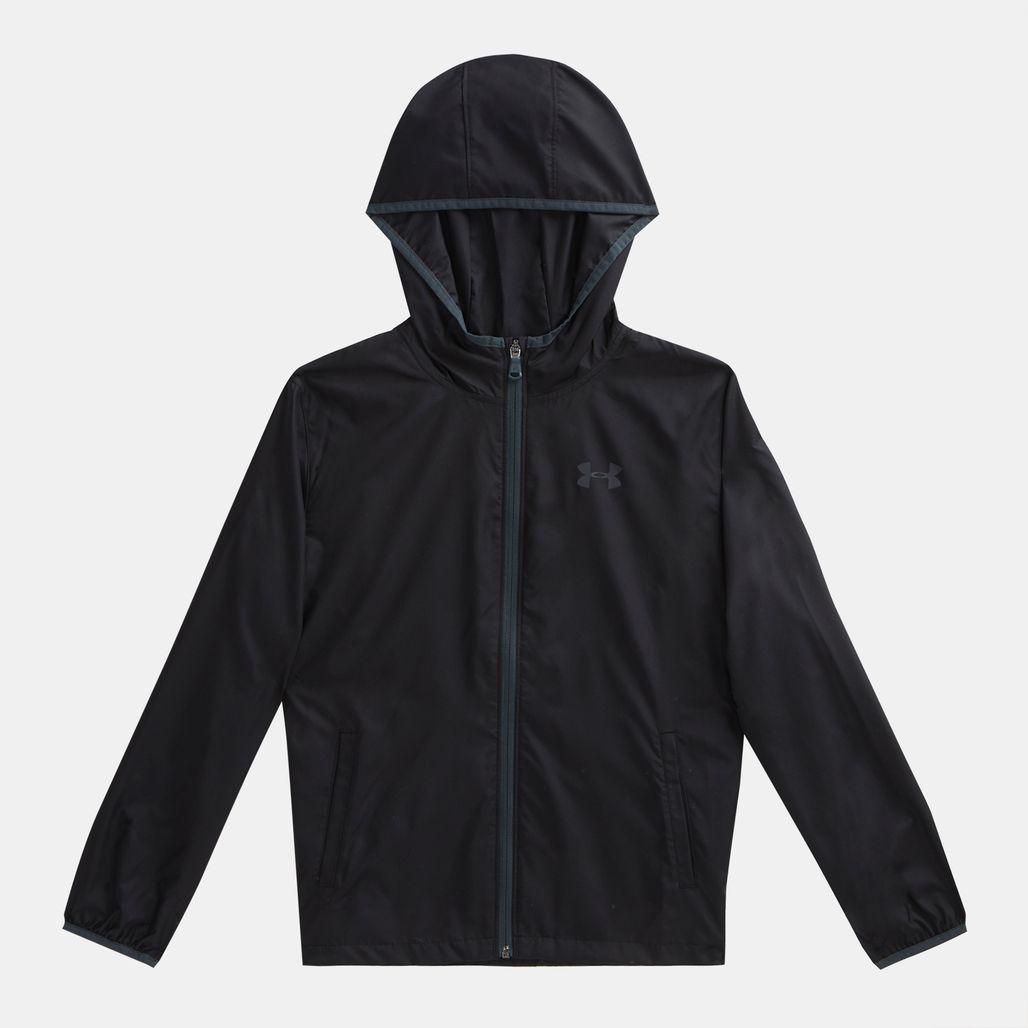 Under Armour Kids' Sackpack Jacket