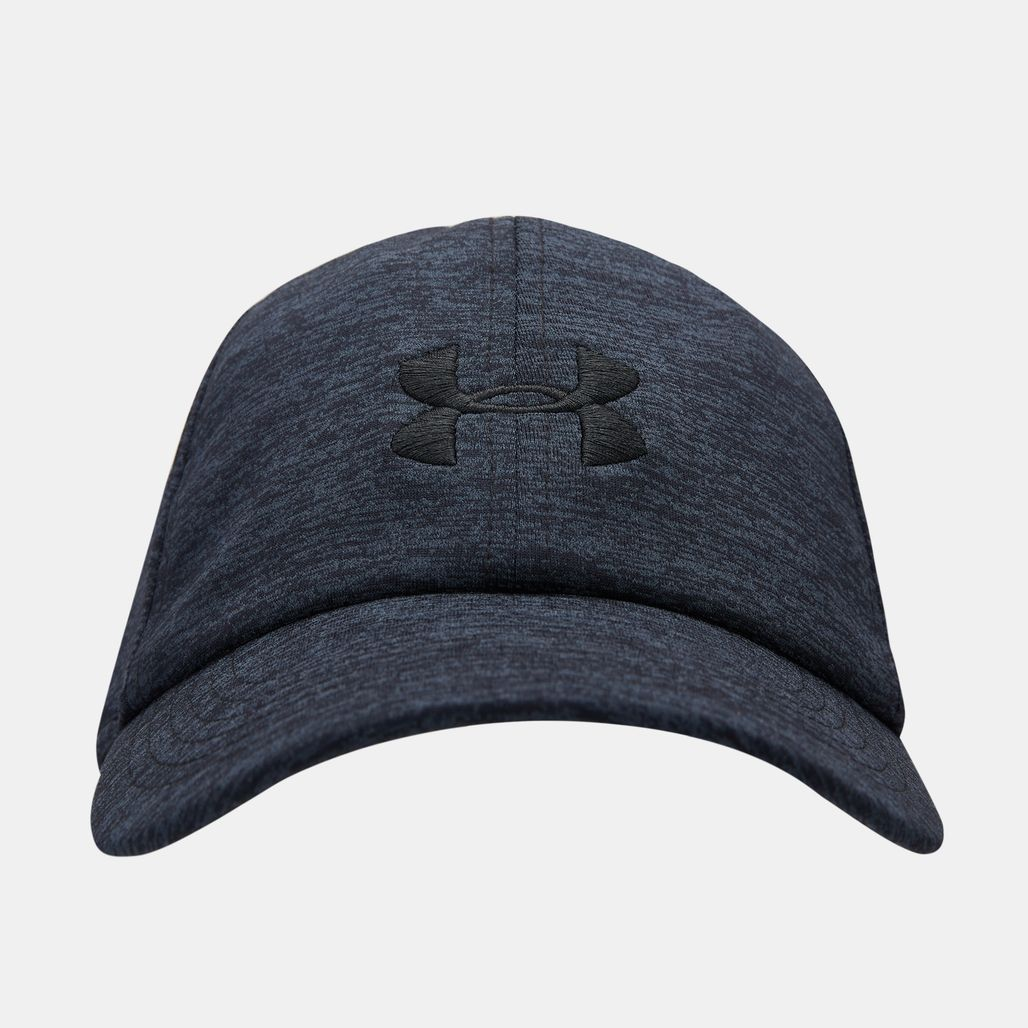 Under Armour Women's Twisted Renegade Cap - Black