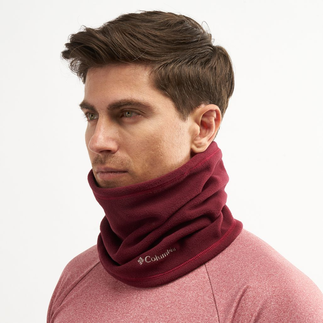 Columbia Fast Trek™ Neck Gaiter - Red