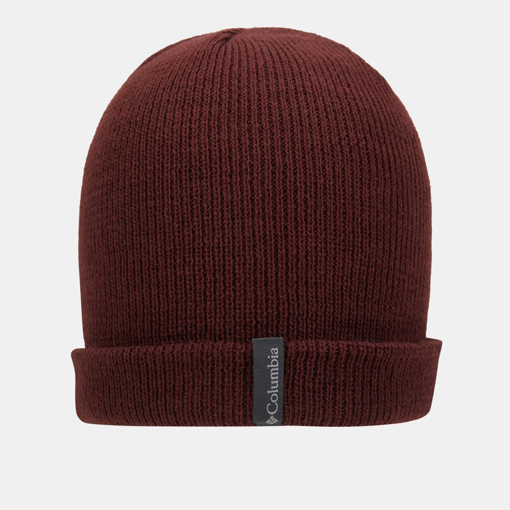 Columbia Going Out Beanie - Purple