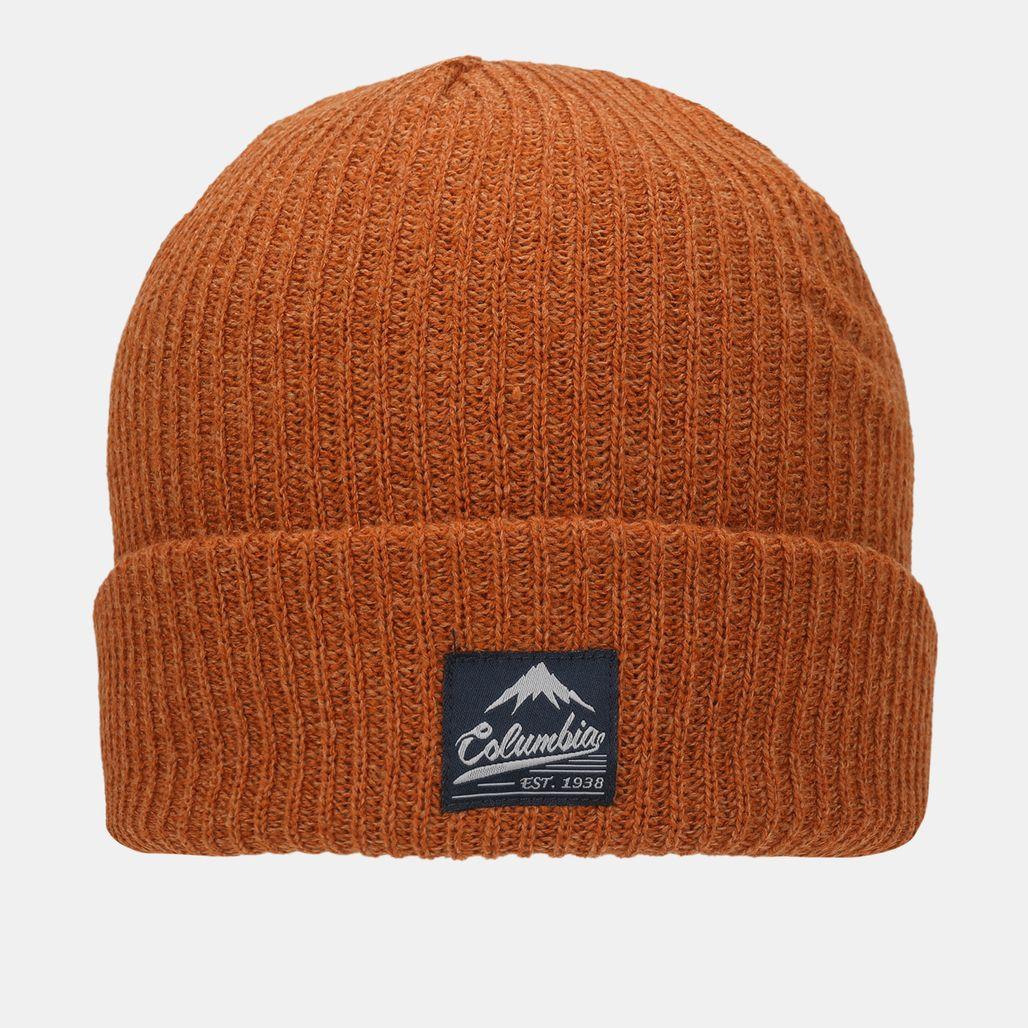Columbia Lost Lager™ Beanie - Orange